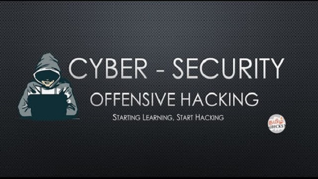 Get Ethical Hacking Project 2